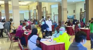 Vaksin Surabaya Jatim