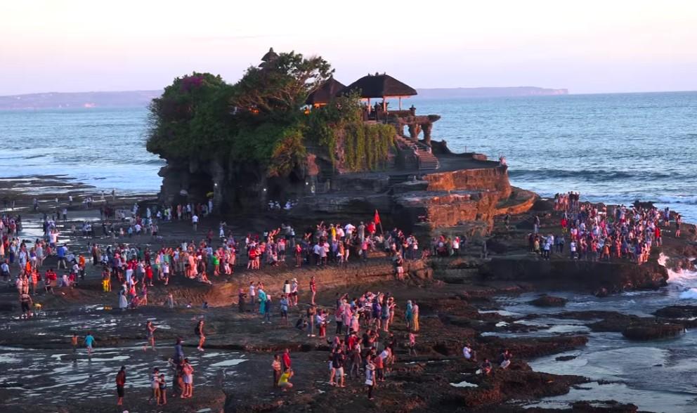 Amazing Bali Land